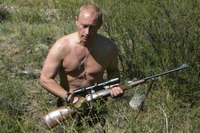"""Vlad, """"el descamisado""""-- Latrine American Idol"""