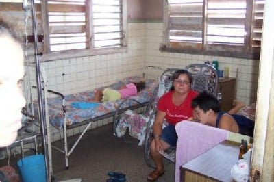 cuba-hospital