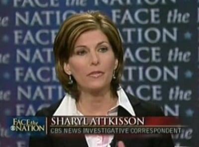 Sharyl Attkisson