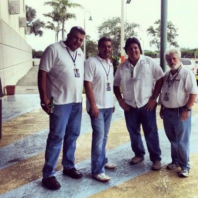 The Miami Mafia