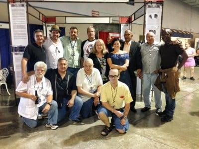The Babalú crew