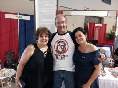 Ninoska, Humberto and Maggie