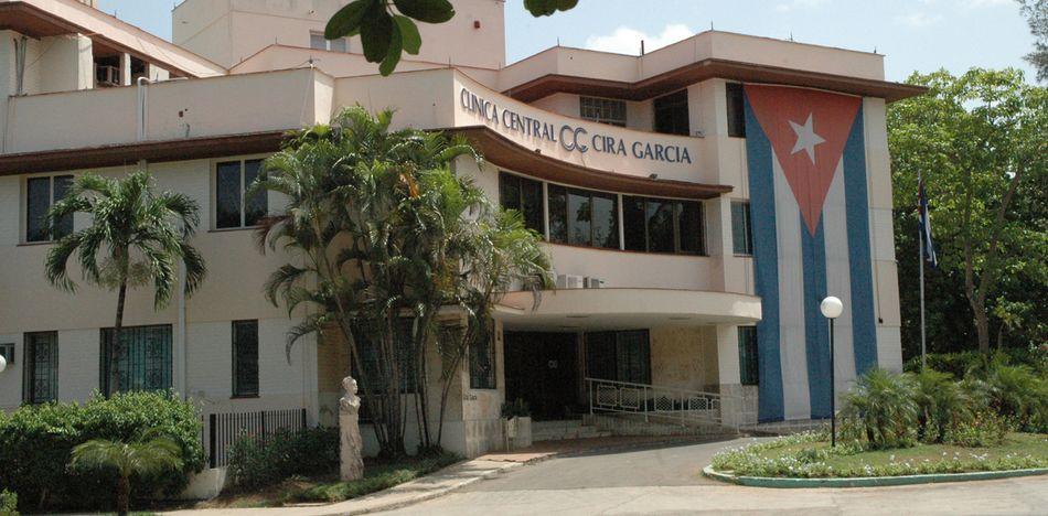 Cuban-Hospitals