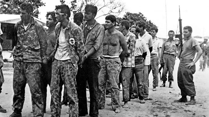 Brigade 2506: Betrayed