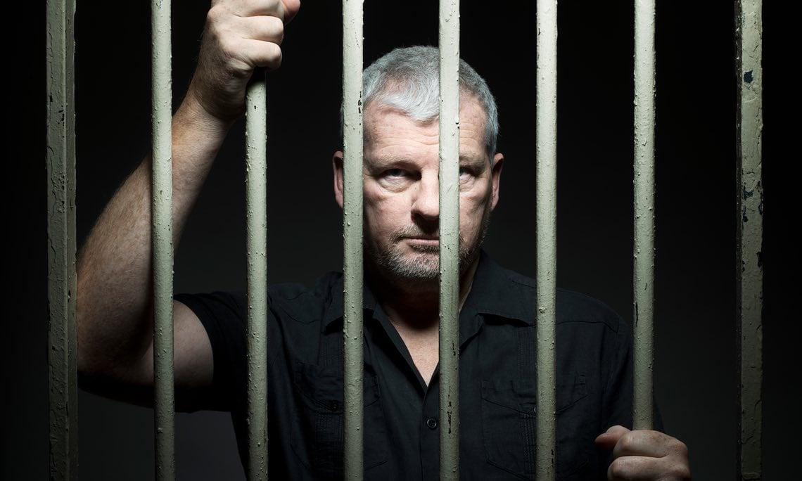 stephen purvis cuban gulag