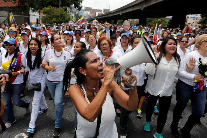 Venezuela womens